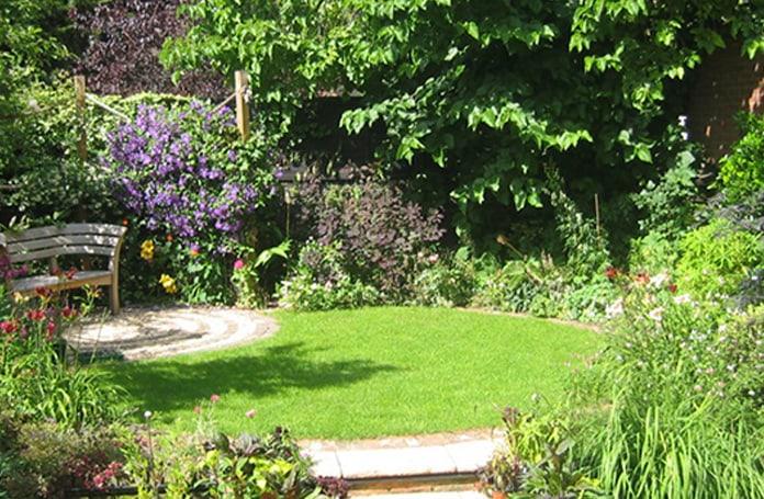 Blackheath Walled Garden