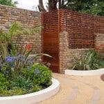 blackheath courtyard garden