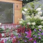 tiny studio garden