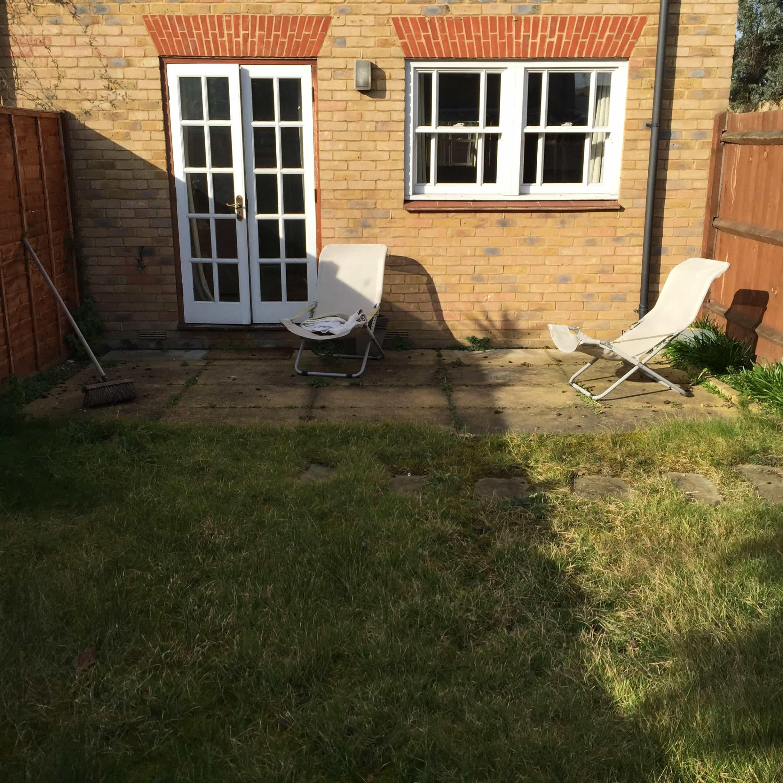 peckham garden before garden design (2)
