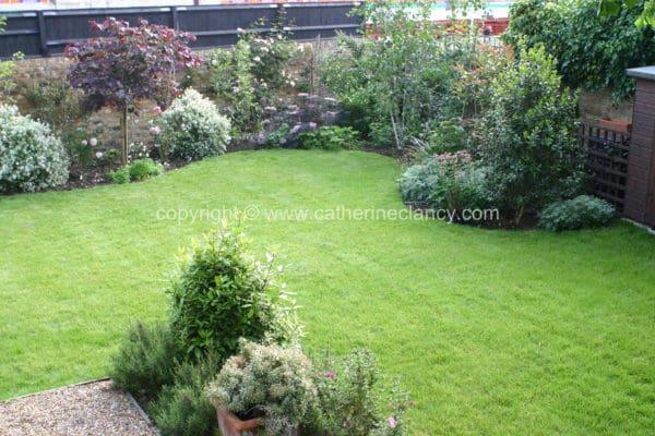 Landscape Garden Portfolio Garden Design London Catherine Clancy